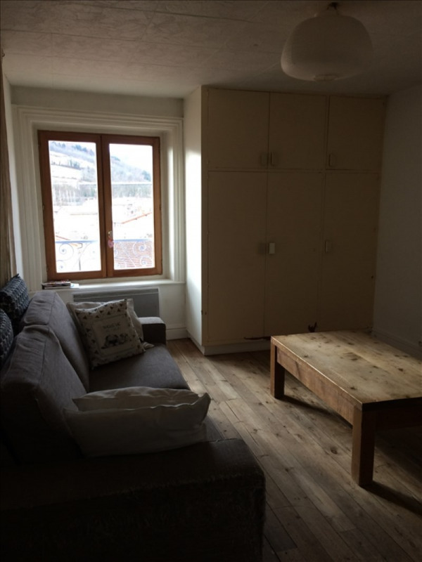 Verhuren  appartement Pontcharra sur turdine 560€ CC - Foto 3