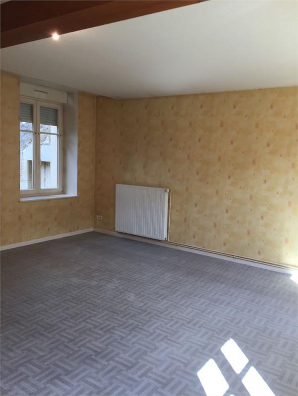 Location maison / villa Avrainville 750€ CC - Photo 5