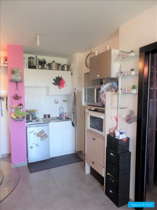 Vente appartement La ciotat 169000€ - Photo 5