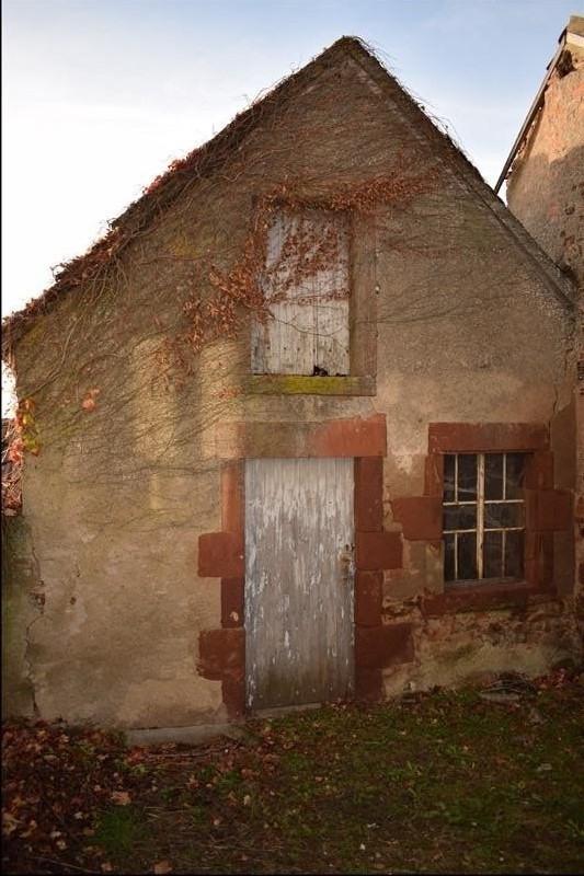 Vente maison / villa Dompierre sur besbre 37000€ - Photo 7