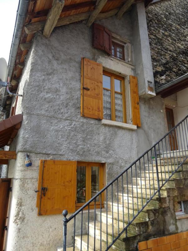 Sale house / villa Villebois 250000€ - Picture 3