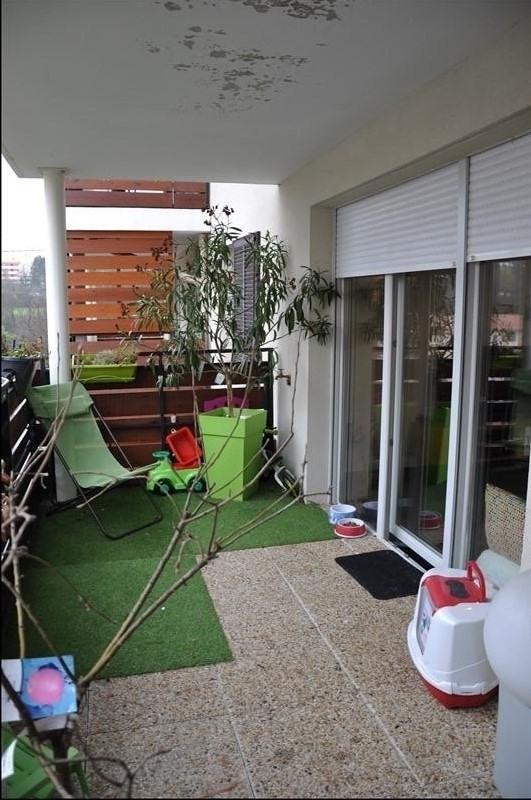 Vente appartement L arbresle 165000€ - Photo 9