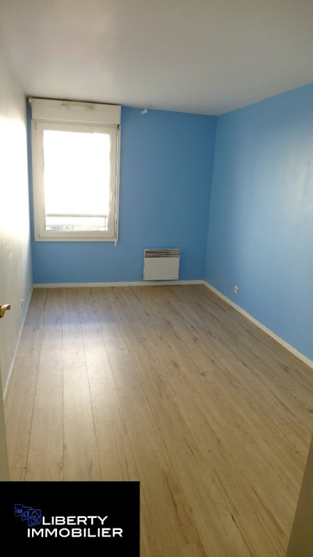 Vente appartement Trappes 156600€ - Photo 6