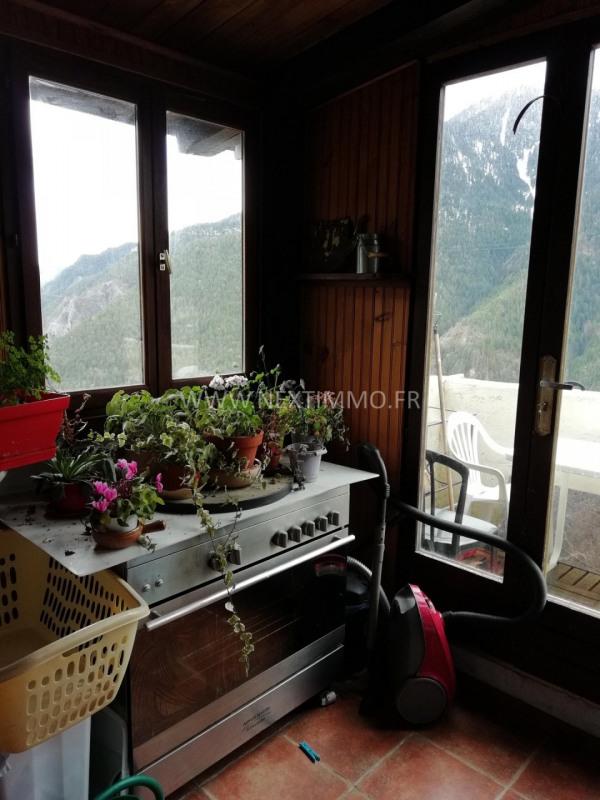 Sale house / villa Venanson 262000€ - Picture 8