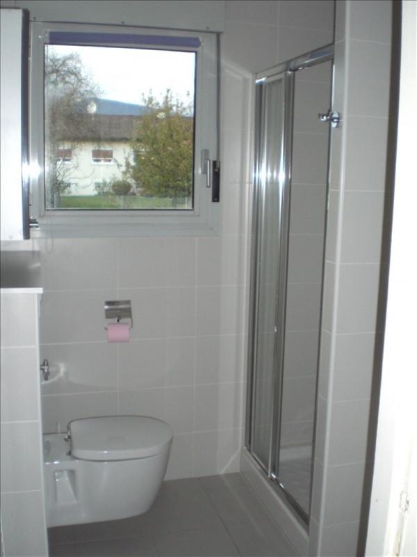 Rental apartment Ornex 1270€ CC - Picture 7