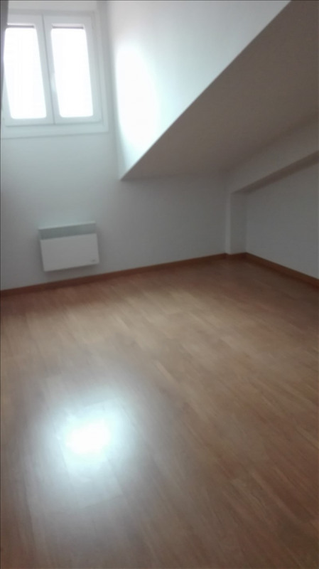 Sale apartment Hendaye 155000€ - Picture 1