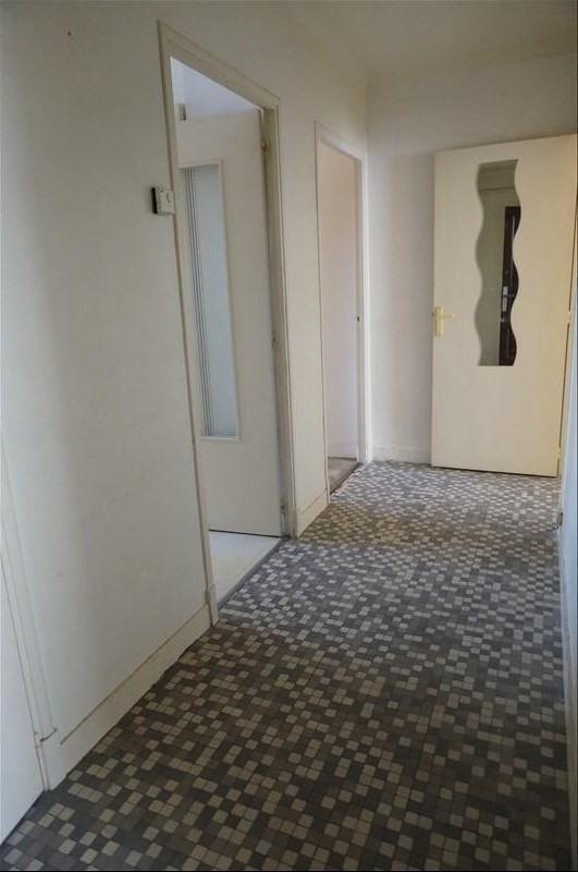 Vente appartement Toulouse 127000€ - Photo 7