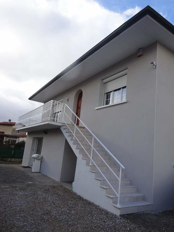 Vente maison / villa Charly 390000€ - Photo 2