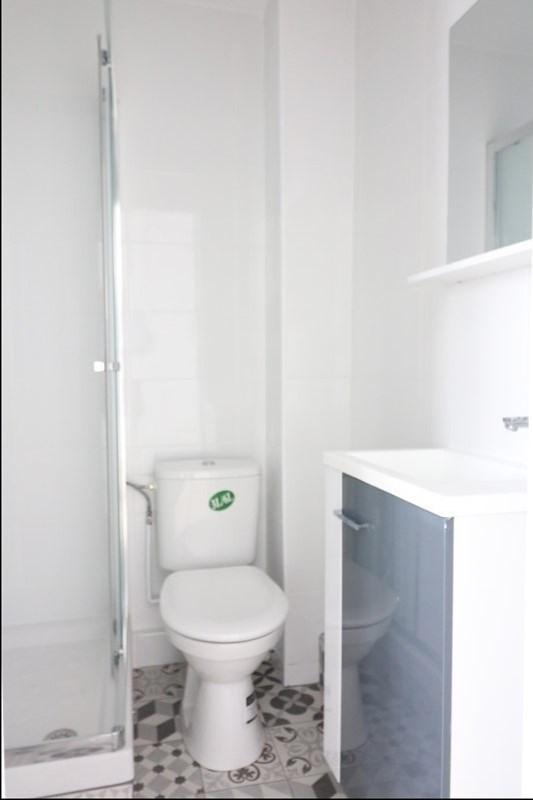Rental apartment La plaine st denis 450€ CC - Picture 4