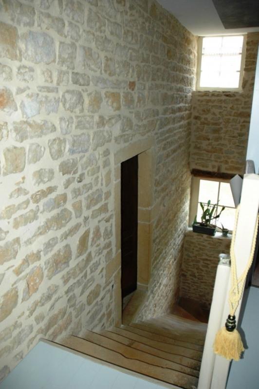 Sale house / villa Liergues 499000€ - Picture 10
