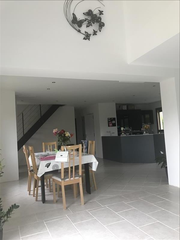 Sale house / villa Montreuil sur epte 219320€ - Picture 4