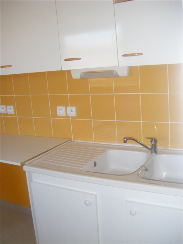 Sale apartment Frontignan 161 000€ - Picture 3