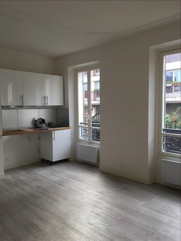 Location maison / villa Asnieres sur seine 895€ CC - Photo 4