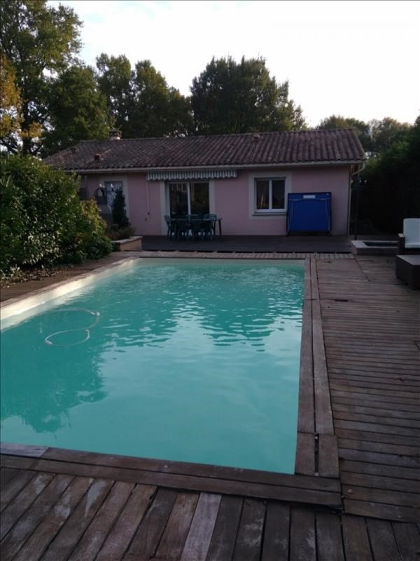 Sale house / villa St andre de cubzac 164000€ - Picture 2
