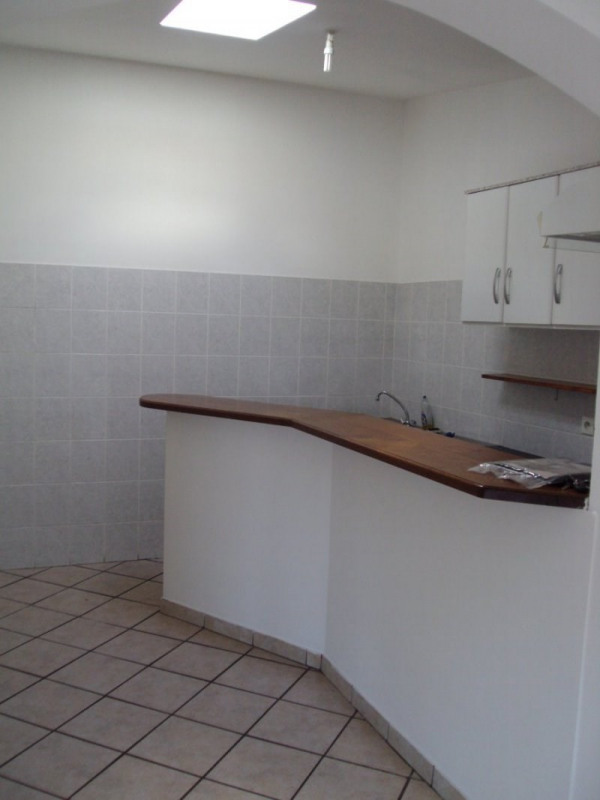 Rental apartment Ravine des cabris 520€ CC - Picture 3