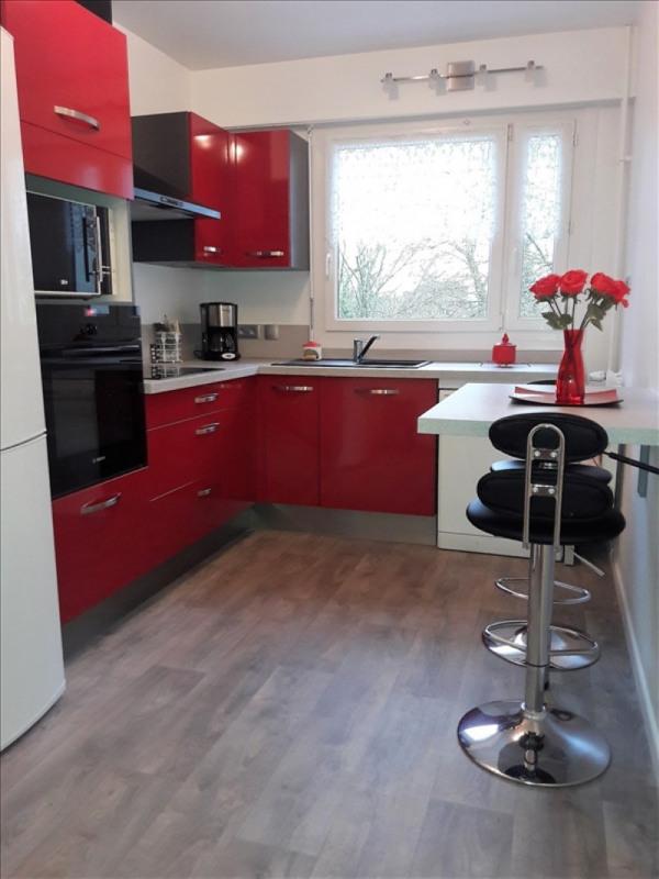Vente appartement Beauchamp 263000€ - Photo 9