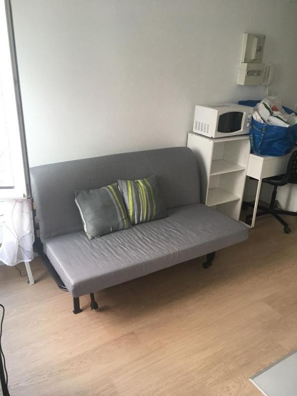 Rental apartment Strasbourg 460€ CC - Picture 3