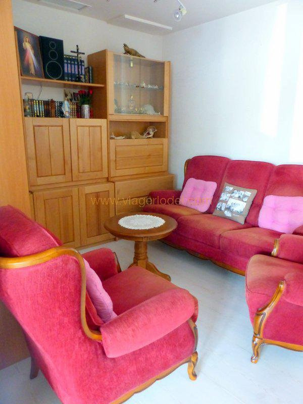 Viager maison / villa Fleury 66 000€ - Photo 6