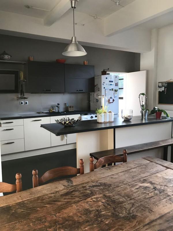 Sale apartment Sannois 386400€ - Picture 2