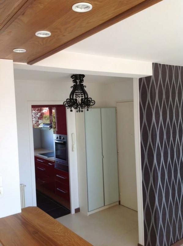 Location appartement Niort 570€ CC - Photo 4