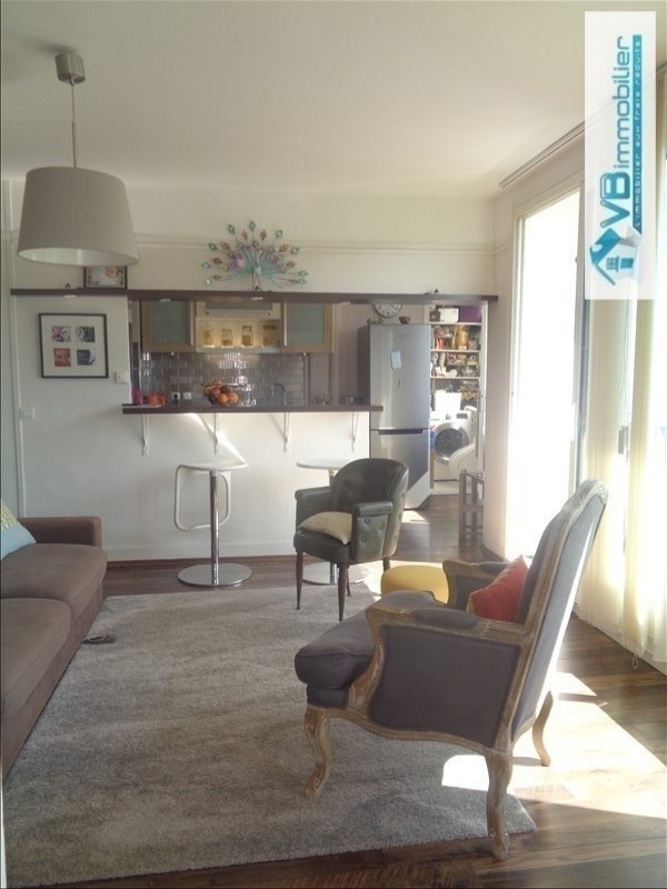 Vente appartement Champigny sur marne 233 000€ - Photo 6