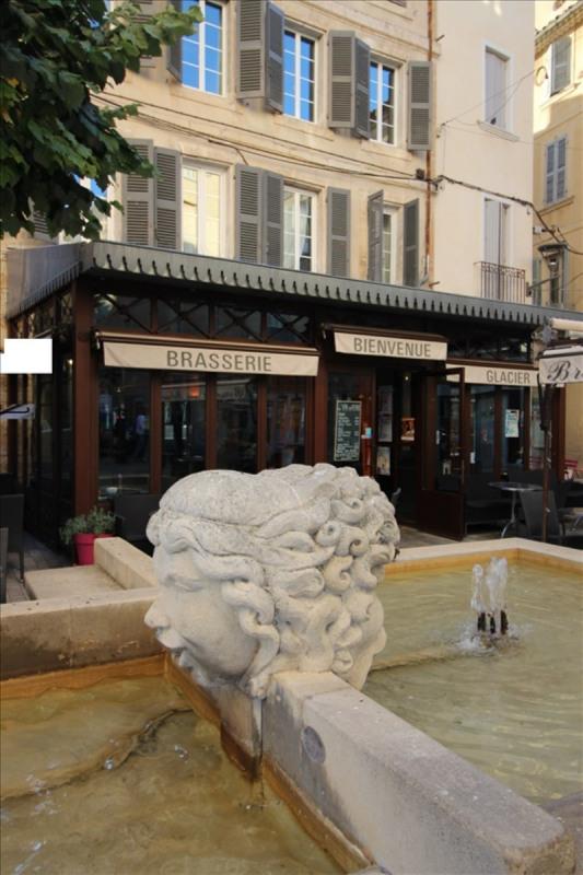 Vente fonds de commerce boutique Carpentras 339200€ - Photo 1