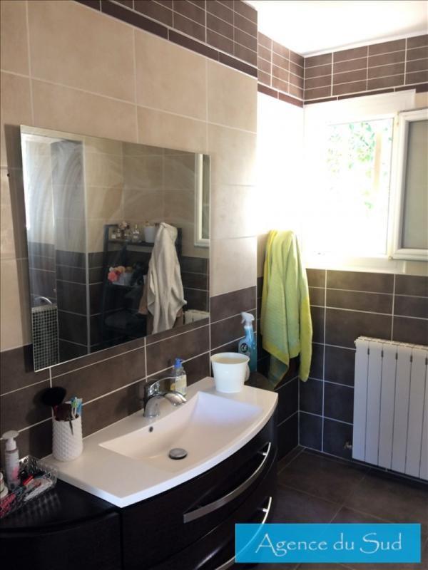 Vente maison / villa Carnoux en provence 435000€ - Photo 6