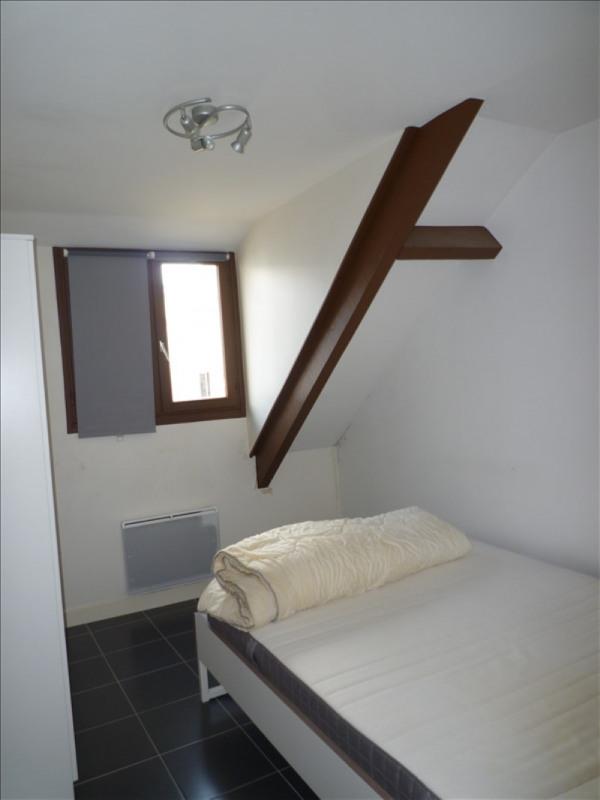 Rental apartment Paris 20ème 1009€ CC - Picture 5