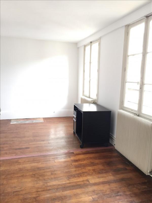Vente appartement Paris 10ème 350000€ - Photo 2