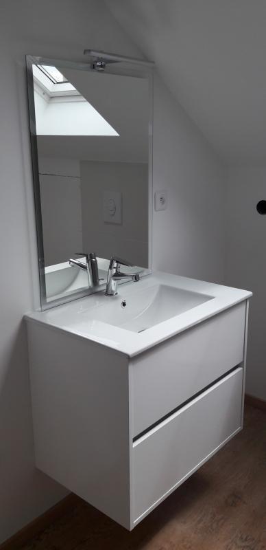 Alquiler  apartamento Lingolsheim 795€ CC - Fotografía 5