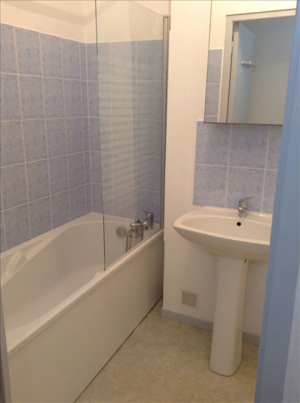 Rental apartment St quentin 456€ CC - Picture 3