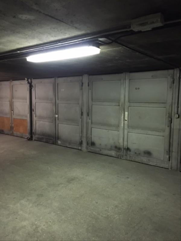 Rental parking spaces Paris 14ème 150€ CC - Picture 4