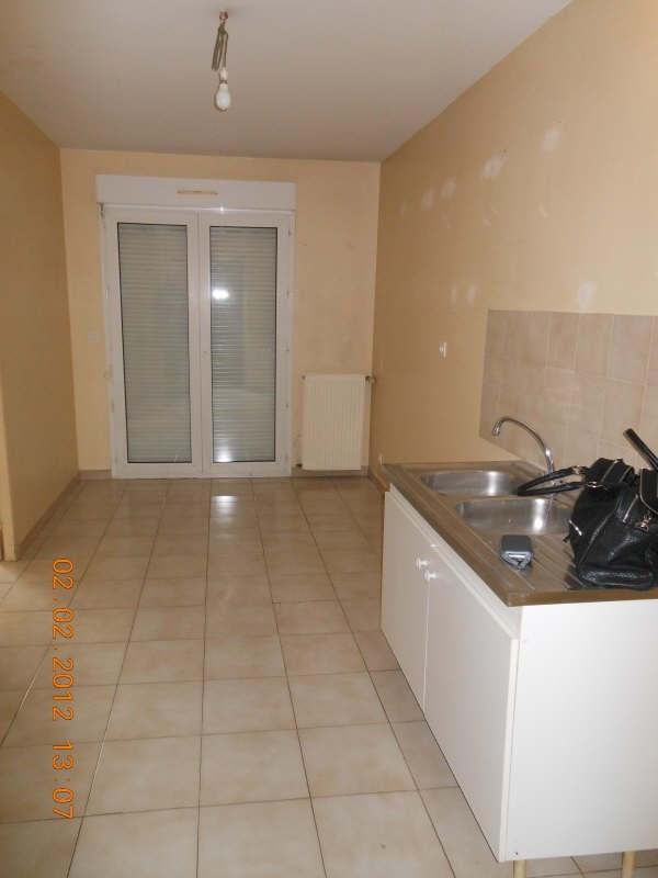 Rental house / villa Nimes 1095€ CC - Picture 3