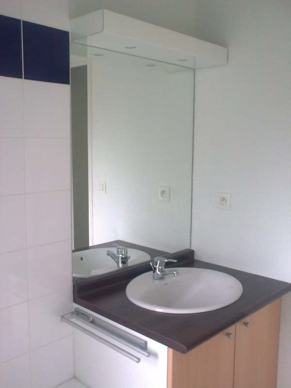 Rental apartment St lys 450€ CC - Picture 8