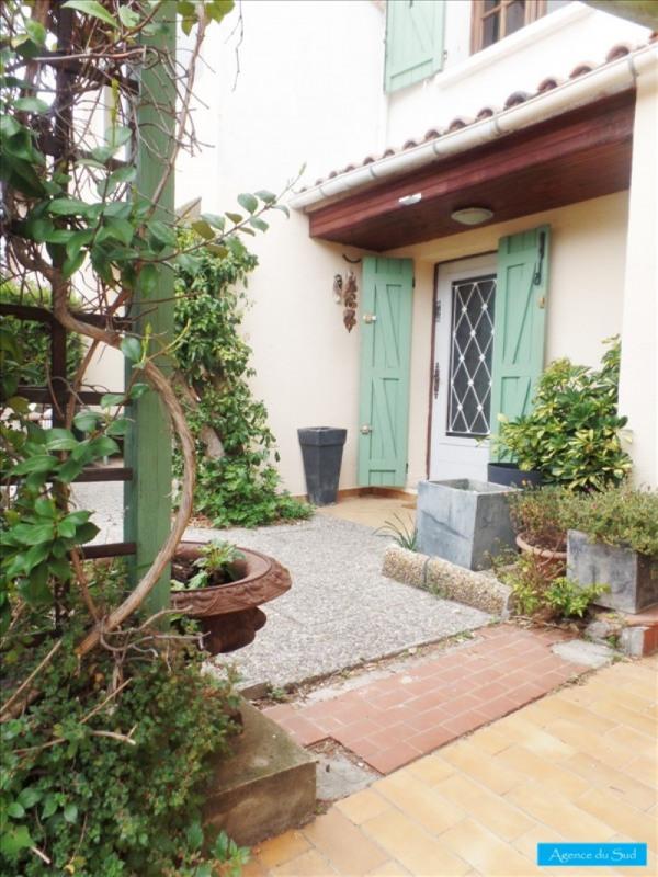 Vente maison / villa La ciotat 358000€ - Photo 1