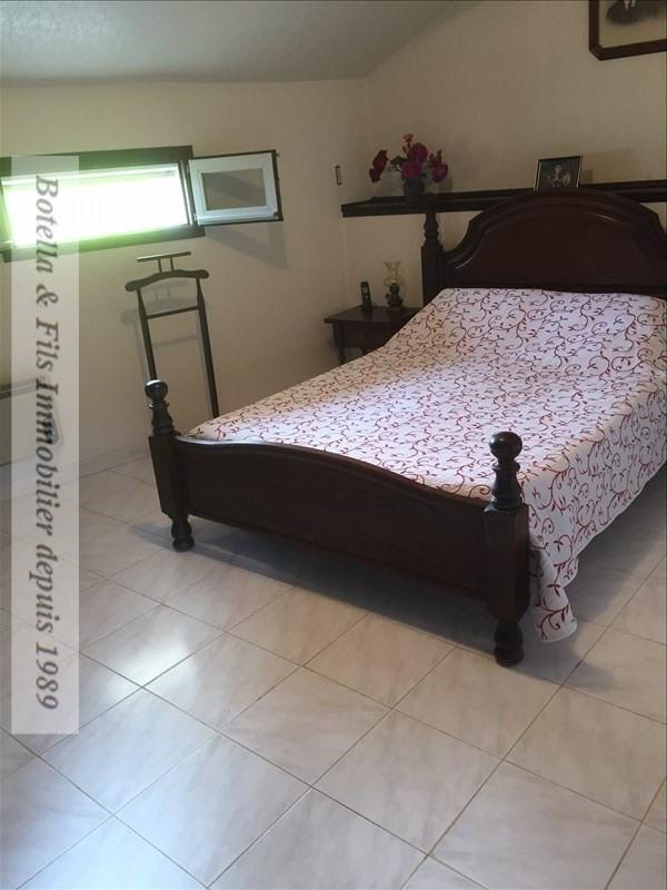 Vente maison / villa Chusclan 245000€ - Photo 8