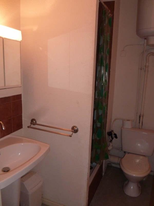 Rental apartment Toulouse 432€ CC - Picture 10