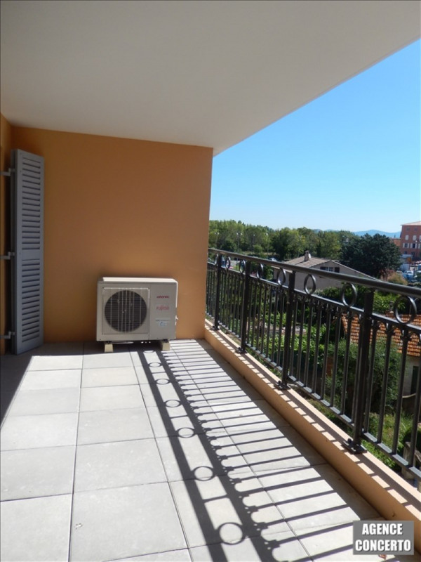 Sale apartment Roquebrune sur argens 229 000€ - Picture 2