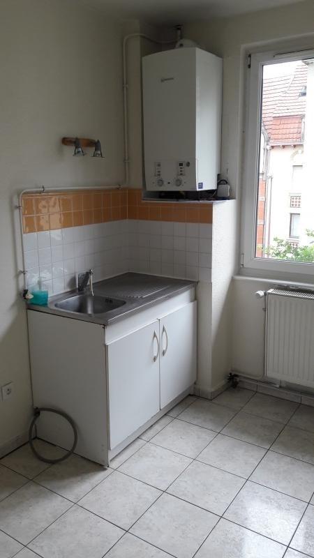 Vermietung wohnung Schiltigheim 650€ CC - Fotografie 5