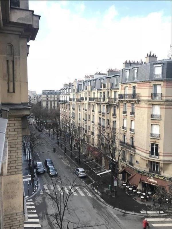 Venta  apartamento Paris 15ème 595000€ - Fotografía 2