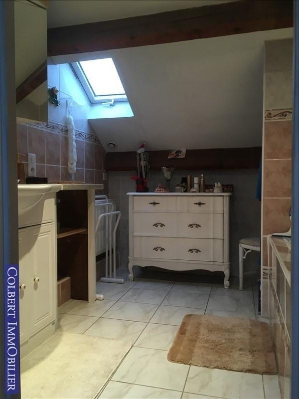 Vente maison / villa Charmoy 148000€ - Photo 5