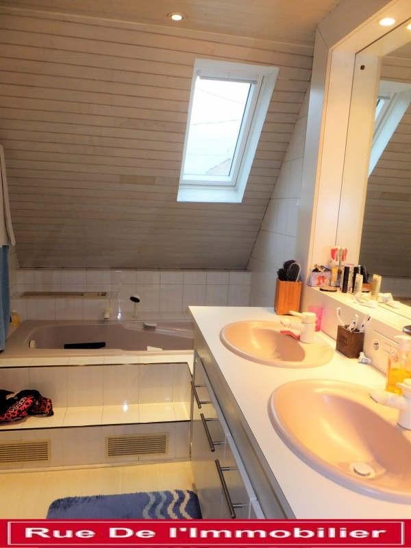 Sale house / villa Reichshoffen 222800€ - Picture 4