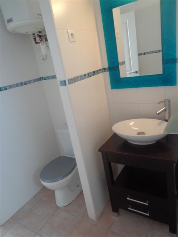 Sale house / villa St francois 249000€ - Picture 9