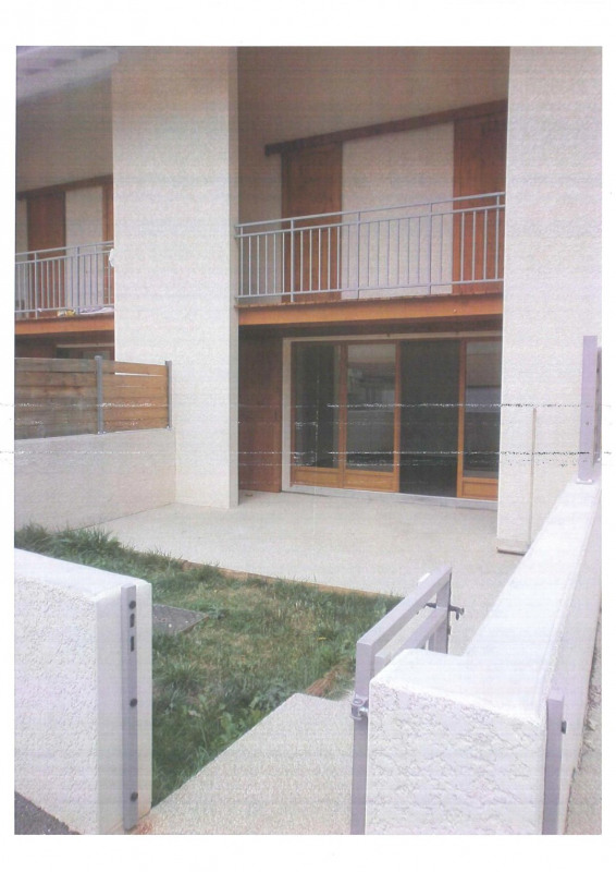 Duplex 4 pièces Clelles