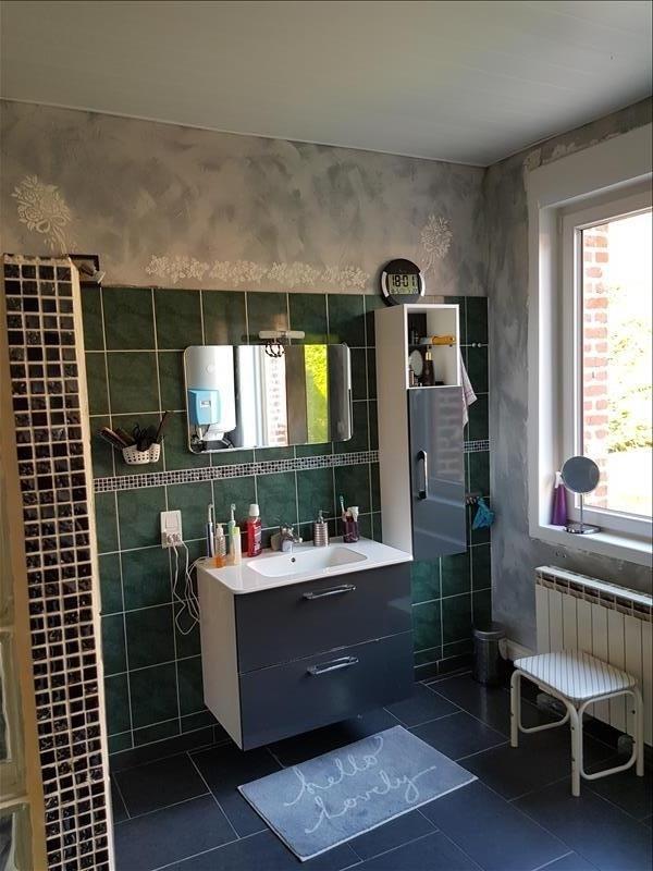 Sale house / villa Noyelles sous bellonne 240350€ - Picture 5