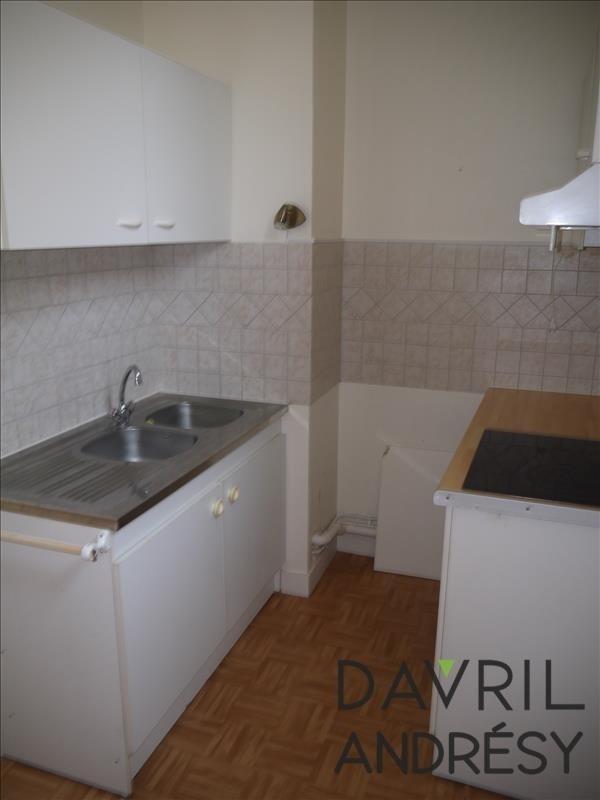 Rental apartment Triel sur seine 680€ CC - Picture 2