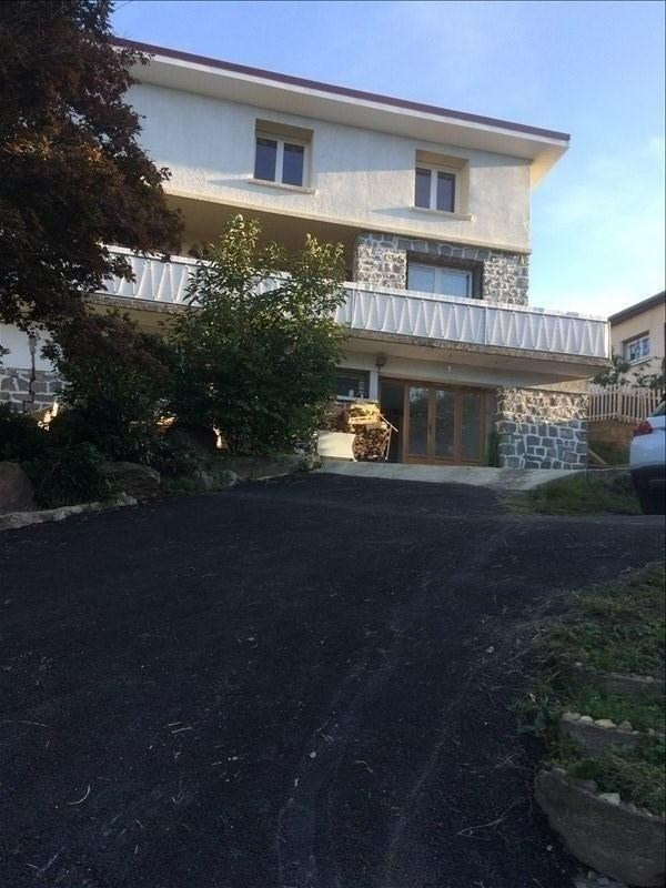 Vente maison / villa St etienne 210000€ - Photo 1