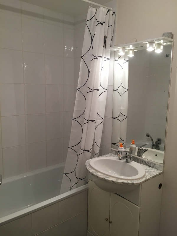 Location appartement Poitiers 426€ CC - Photo 3