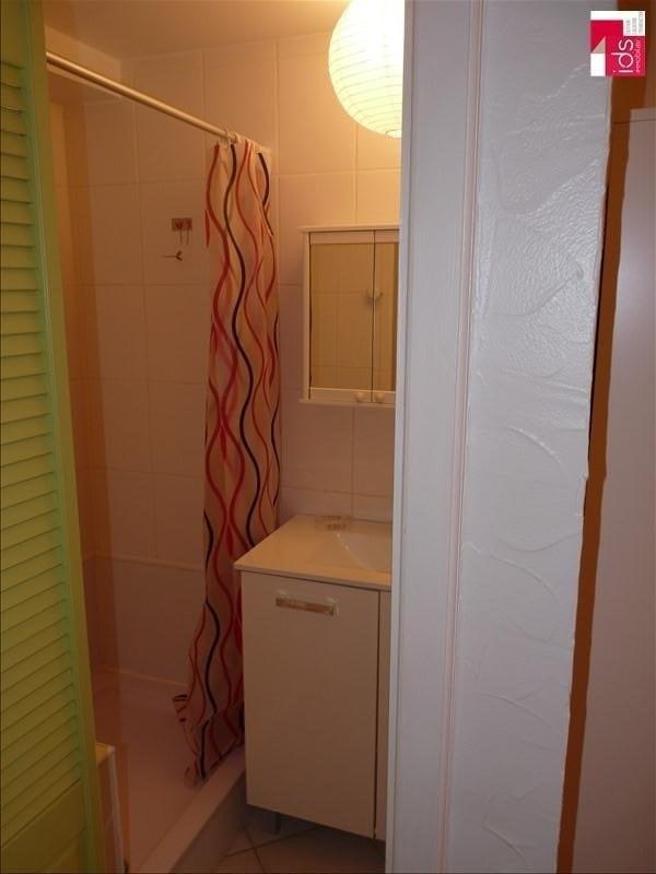 Revenda apartamento Allevard 69000€ - Fotografia 4