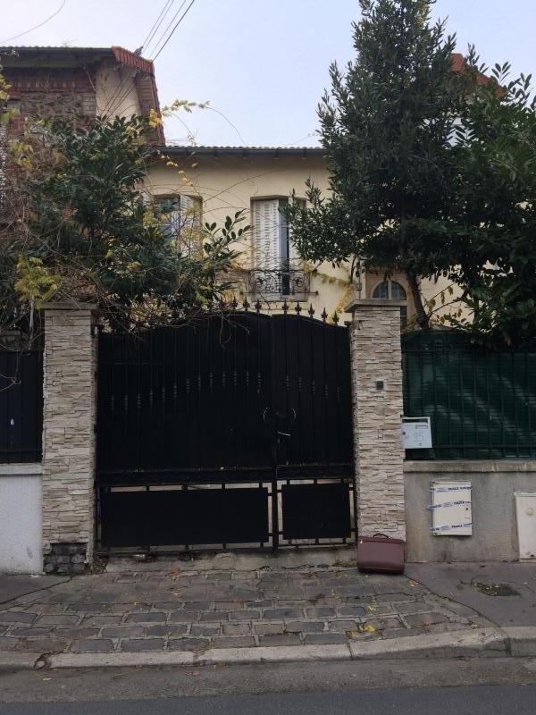 Sale house / villa Asnières-sur-seine 270000€ - Picture 1